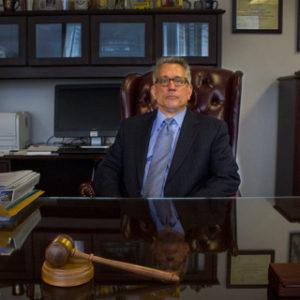 David Steiner Speaks at SREE Legislative Conference