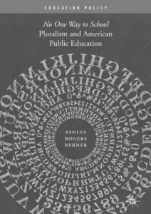 Robert Maranto Reviews No One Way to School in the Journal of School Choice: International Research and Review