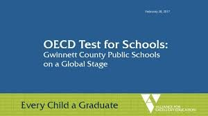 Ashley Berner Joins Panel to Discuss OECD Test for Schools