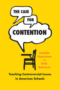 David Steiner Reviews The Case for Contention